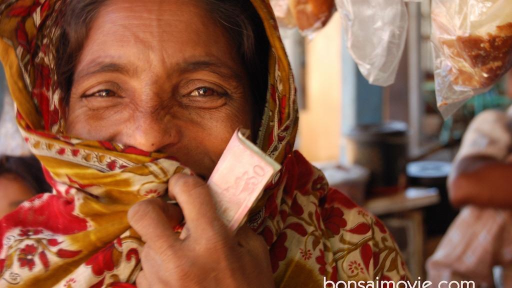 SHARE Muhammad Yunus' Vision - BonsaiMovie project video thumbnail