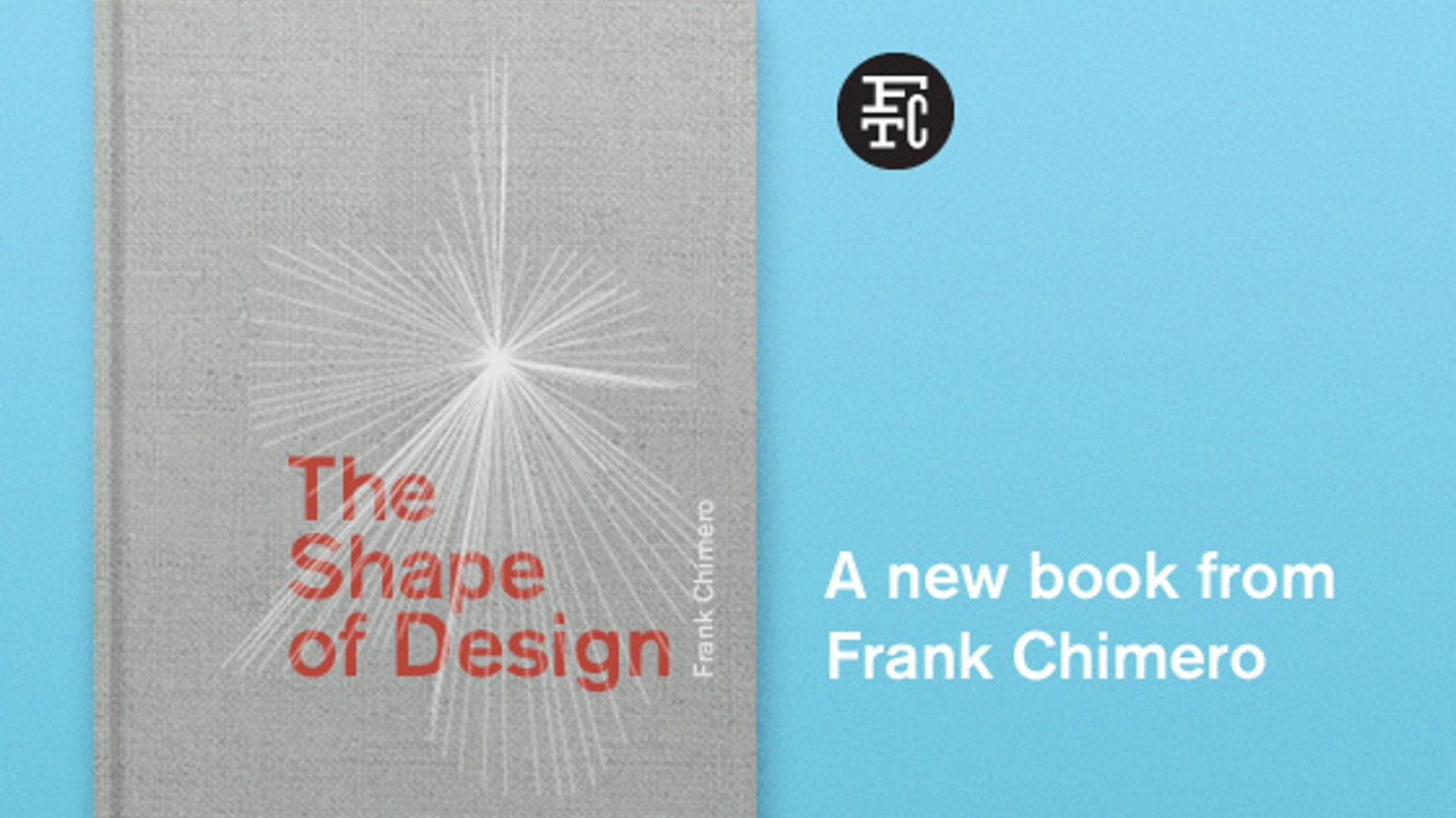 The Shape of Design by Frank Chimero — Kickstarter