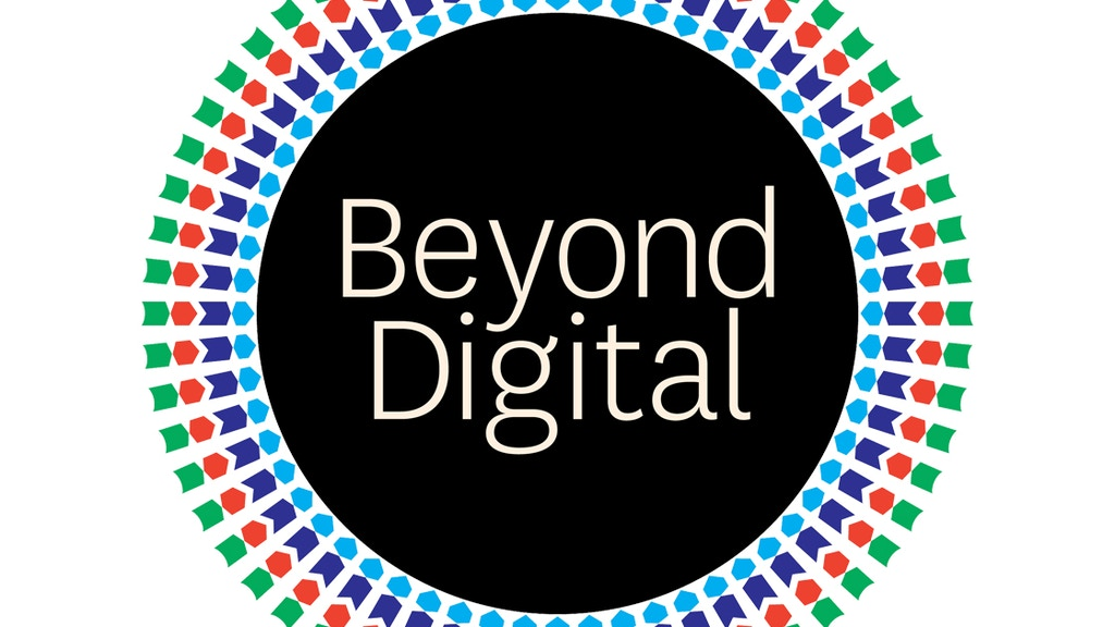 Beyond Digital: Morocco - what if the DJ were the NGO? project video thumbnail