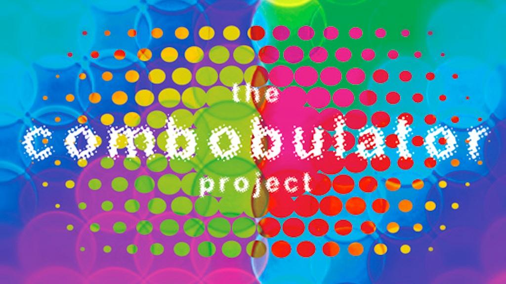 The combobulator! project video thumbnail