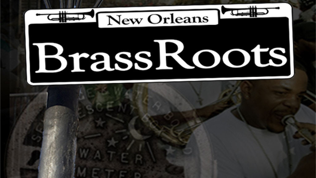 Brass Roots: The Untold History of New Orleans Brass Bands project video thumbnail