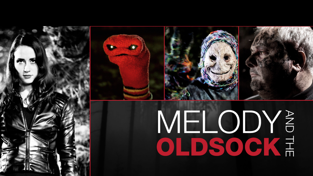 Melody and the Old Sock: Help us get to Sundance! project video thumbnail