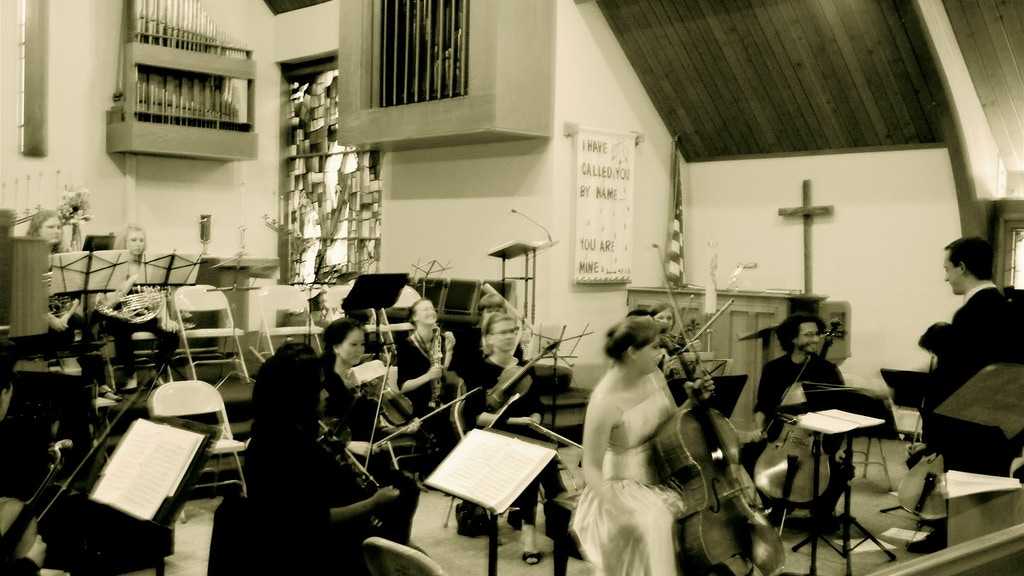 Chamber Music Midwest 2011: Yaël project video thumbnail