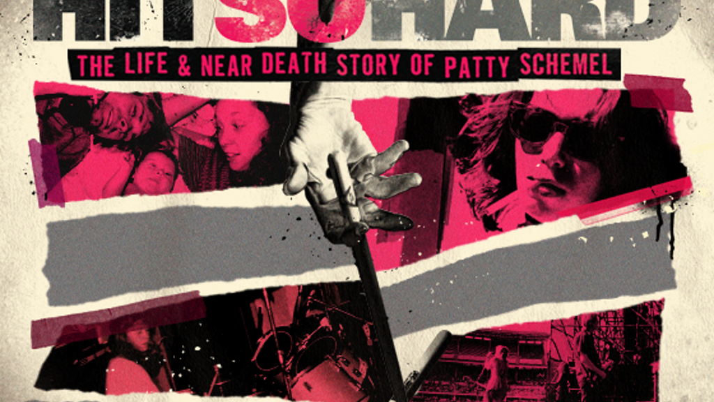 Hit So Hard: The Life & Near Death Story of Patty Schemel project video thumbnail