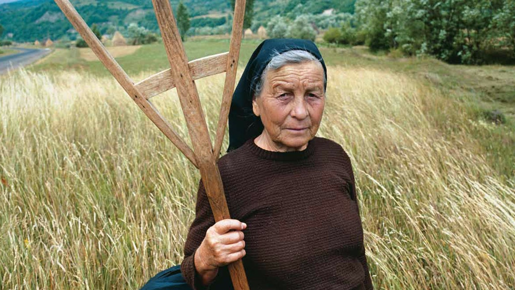 Transylvania: Photo Book of Europe's Last Peasants project video thumbnail