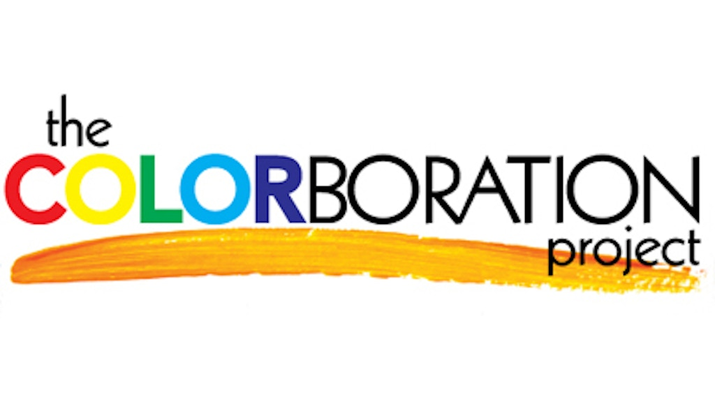 The Colorboration Project Chicago project video thumbnail