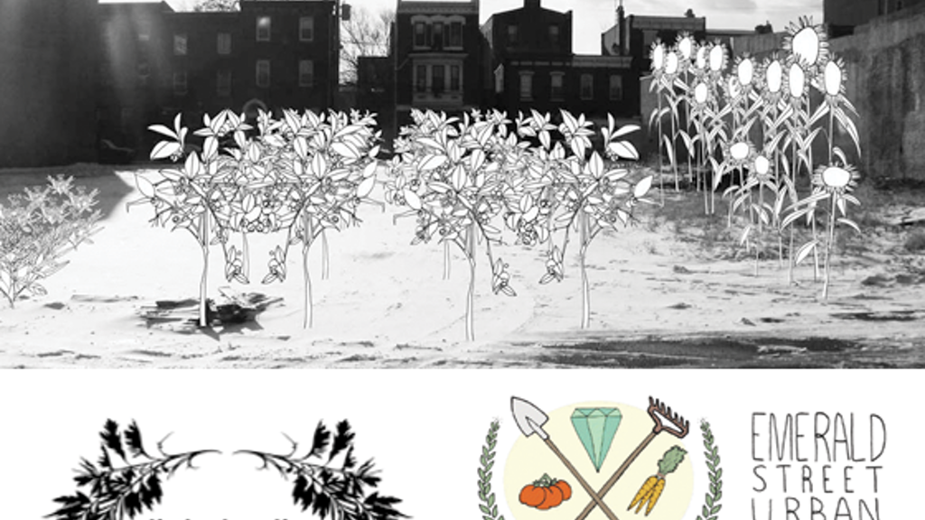 Project image for Art + Food: An Edible Urban Oasis (Canceled)