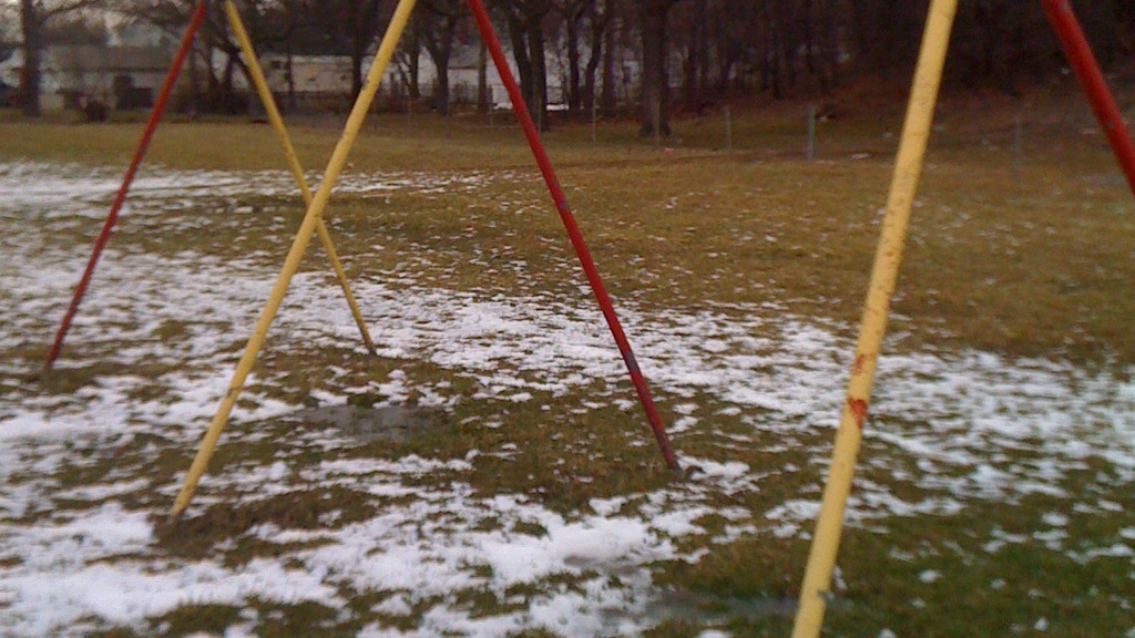 Detroit Swings - Replacing Swings In Detroit Playgrounds project video thumbnail