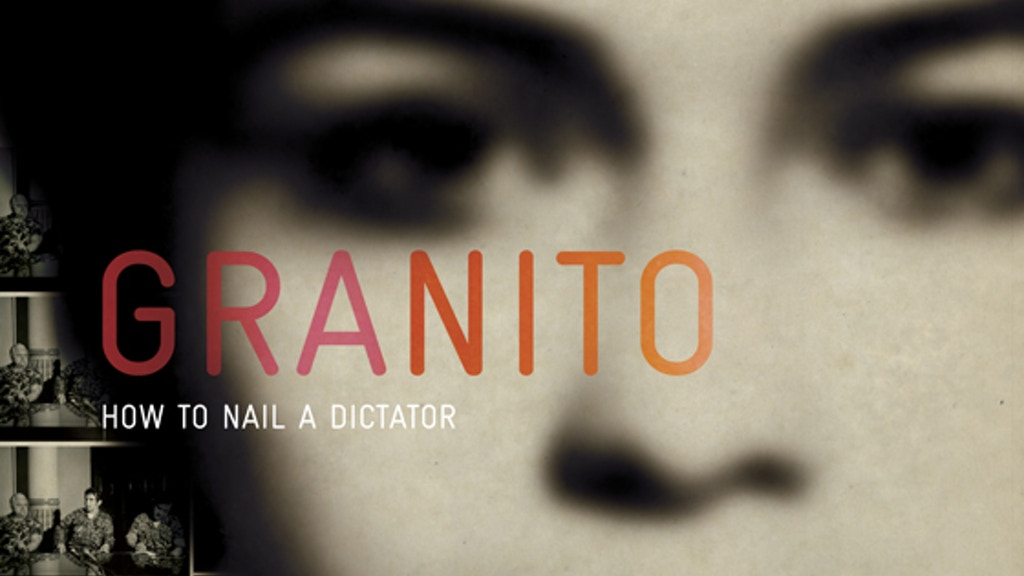 Granito: How to Nail a Dictator project video thumbnail