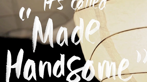 """""""Made Handsome"""": Art & Fiction Journal Inspired by Headlines project video thumbnail"""