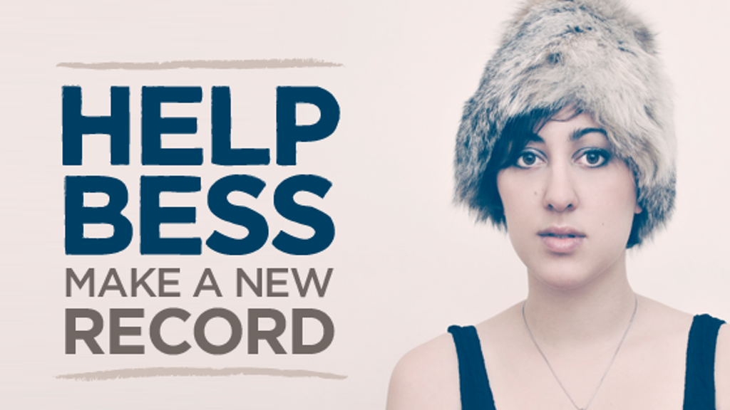Bess Rogers is making a new record! project video thumbnail