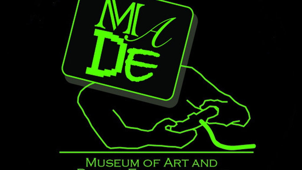 The Museum of Art and Digital Entertainment project video thumbnail