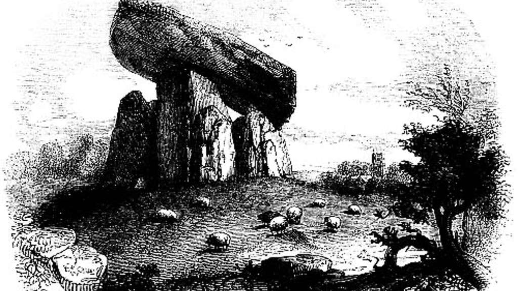 Parefid's Tomb: An Internally Consistent Adventure Module project video thumbnail