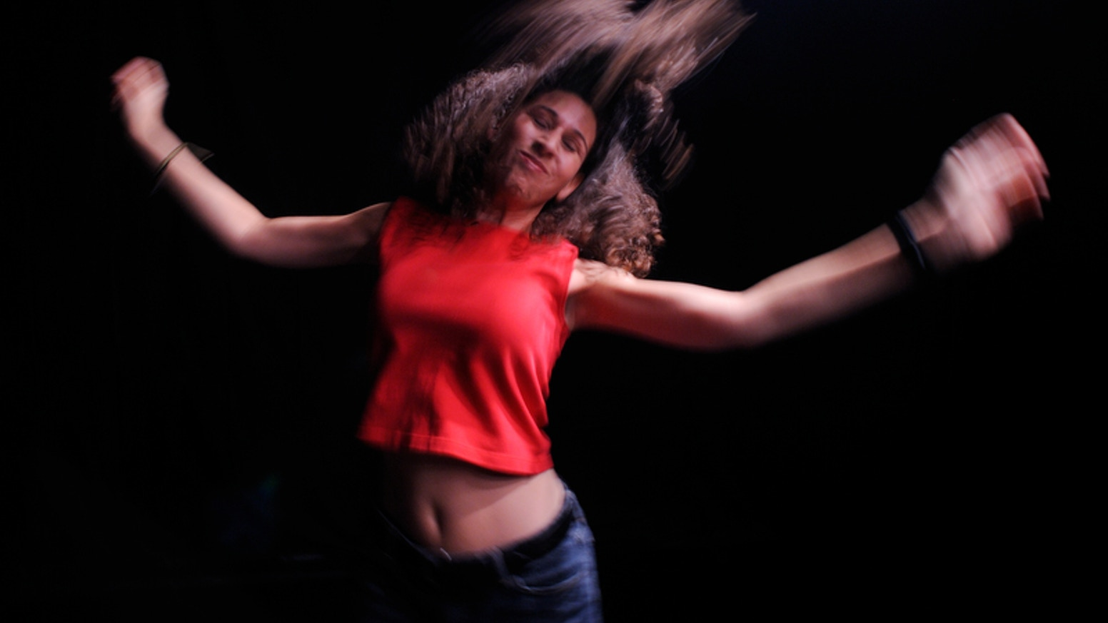Special community dance photo sessions where all are welcome. Any body. Any style. Any age. awesome!