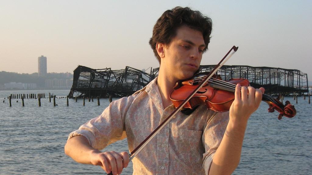 Jake Shulman-Ment & Friends Romanian Klezmer Tour! project video thumbnail