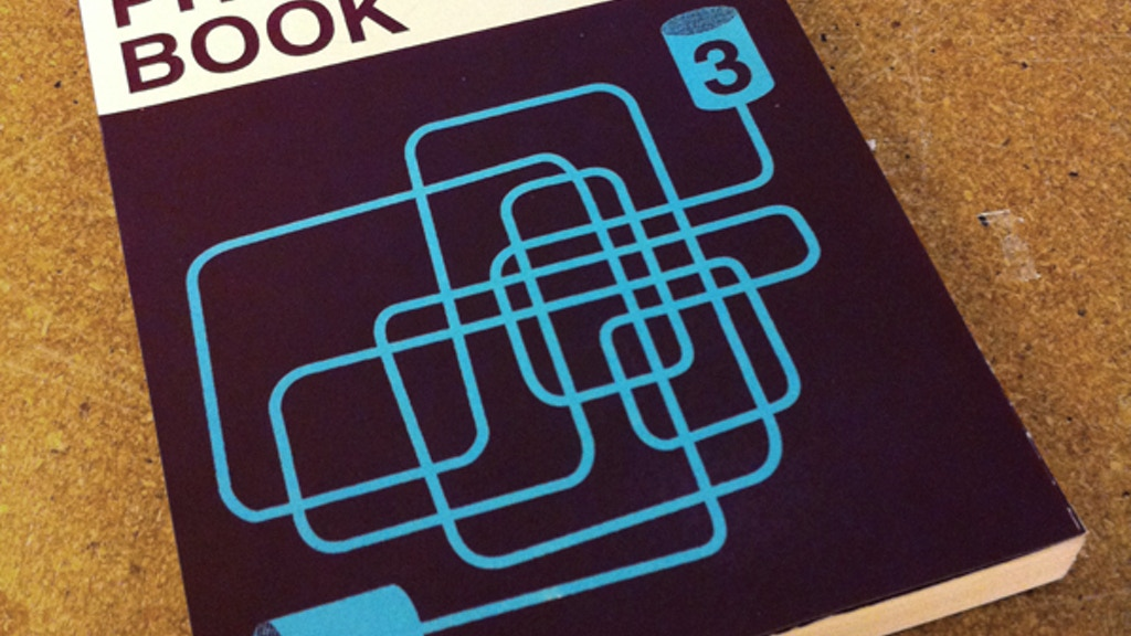 Phonebook 3: directory of independent art projects & spaces project video thumbnail
