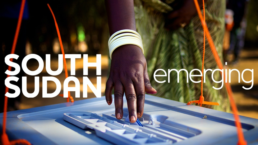 South Sudan Emerging (Phase 1) project video thumbnail
