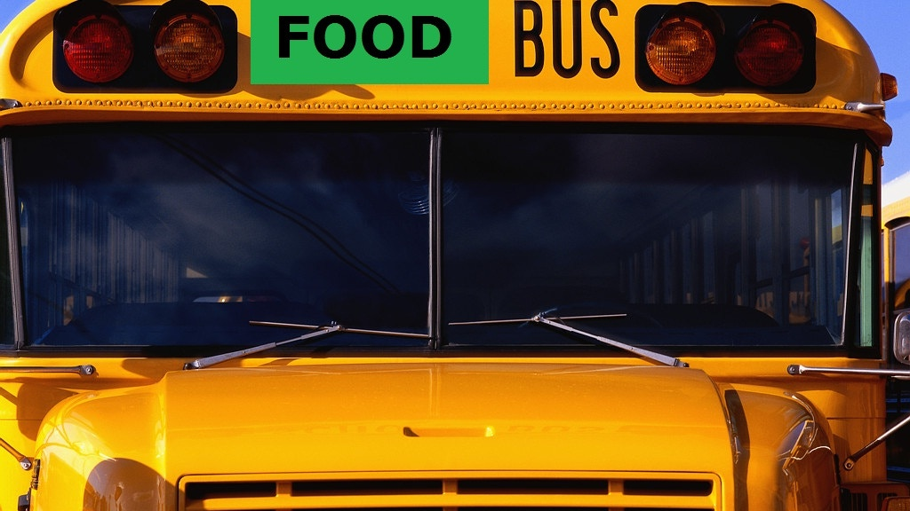 Arcadia's Mobile Market: Let's get this food bus on the road project video thumbnail
