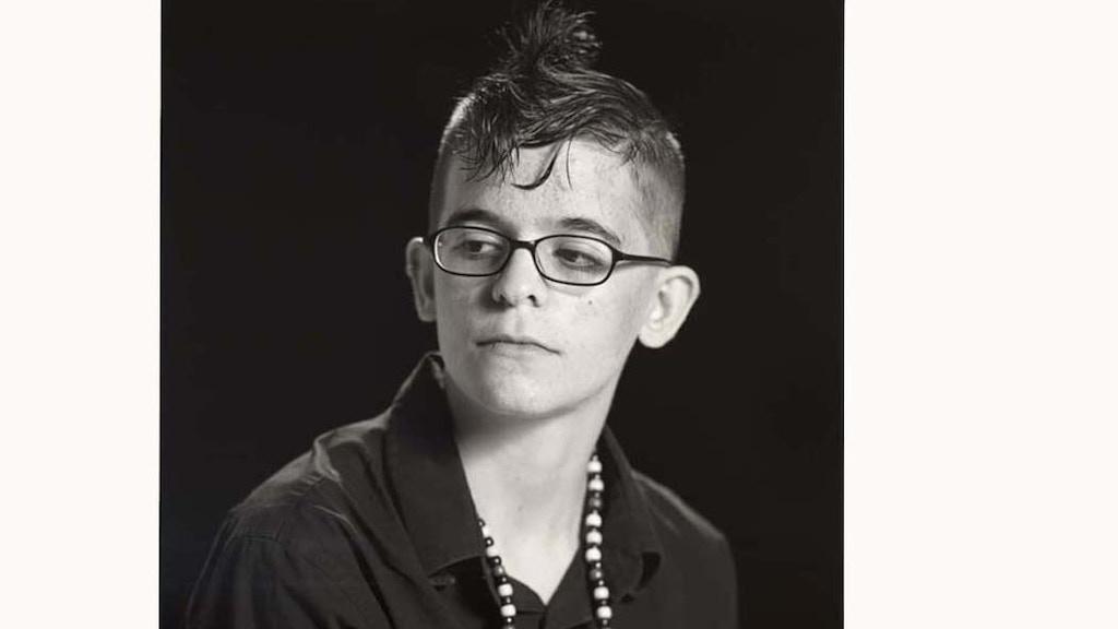 Becoming Visible, portraits of homeless transgender teens project video thumbnail