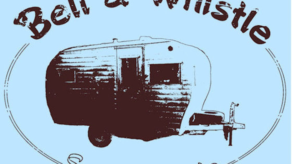 Bell and Whistle's Mobile Kitchen project video thumbnail