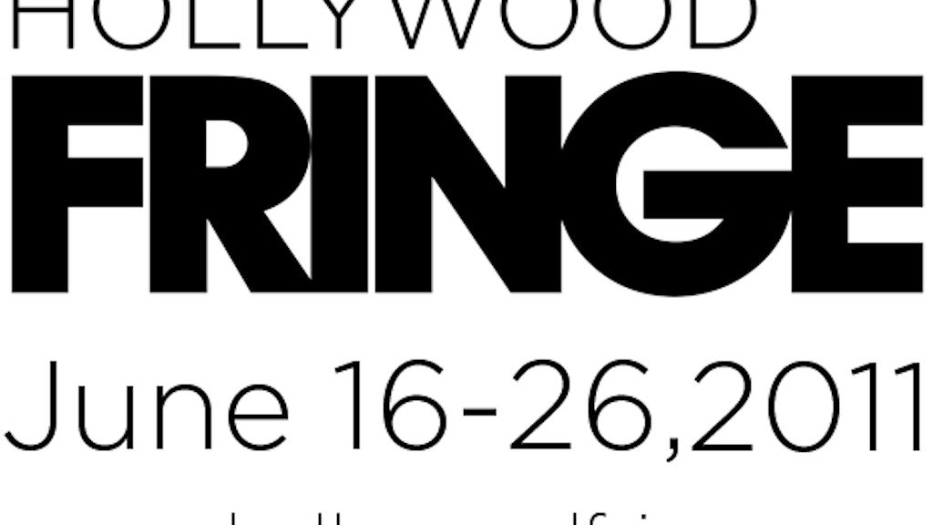 Hollywood Fringe Festival 2011 project video thumbnail