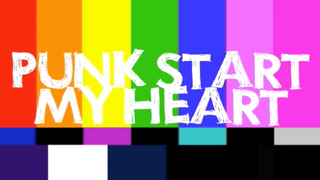 Punk Start My Heart Records project video thumbnail