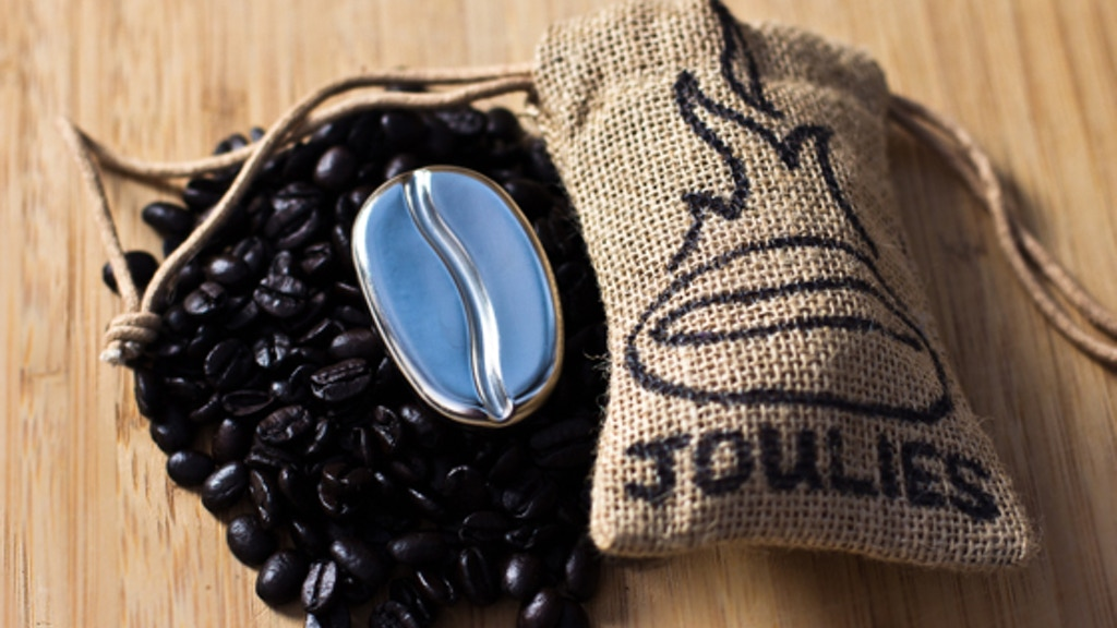 Coffee Joulies – your coffee, just right project video thumbnail