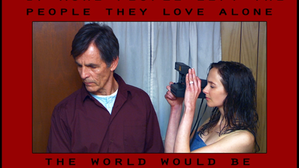 LOST TO LOVE - a very independent feature film project video thumbnail