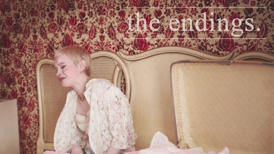 The Endings - A Photography Book of Breakup Short Stories project video thumbnail