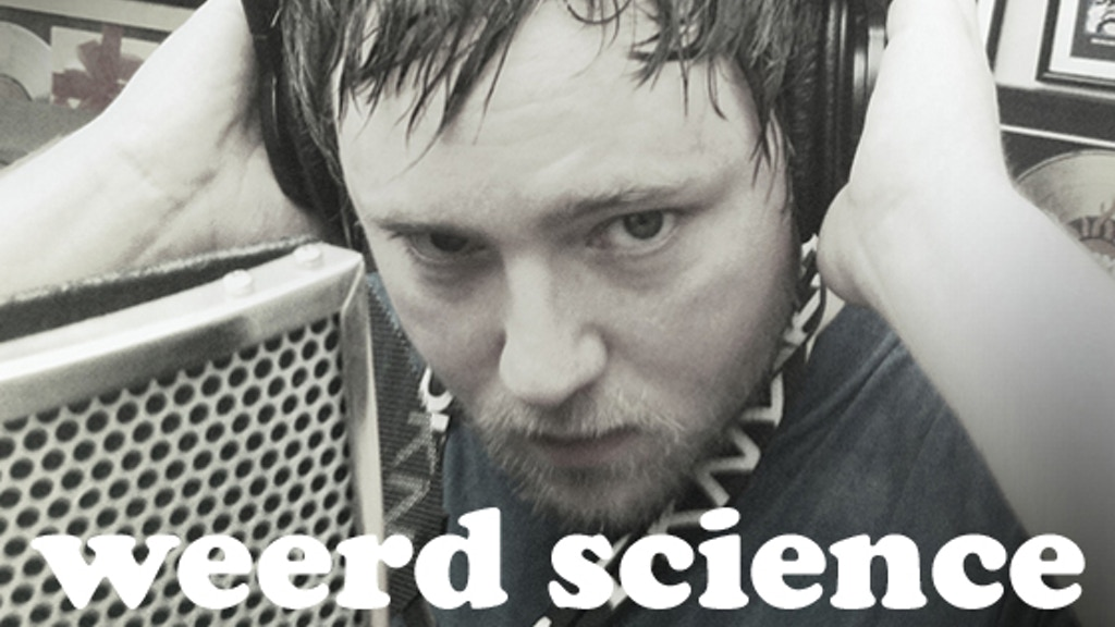 "Weerd Science - ""Sick Kids"" project video thumbnail"