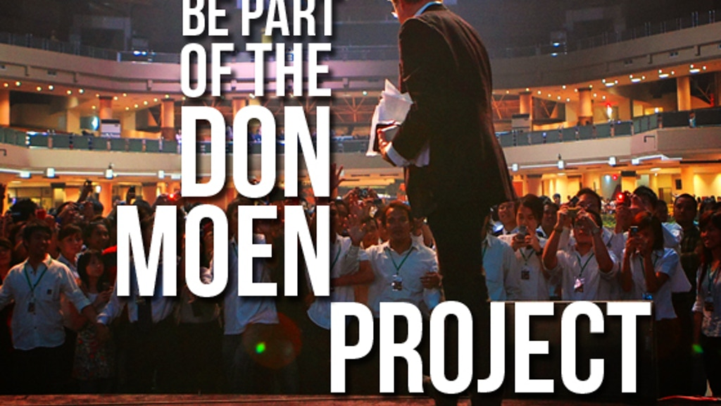 Be Part of Don Moen's New Worship Project project video thumbnail