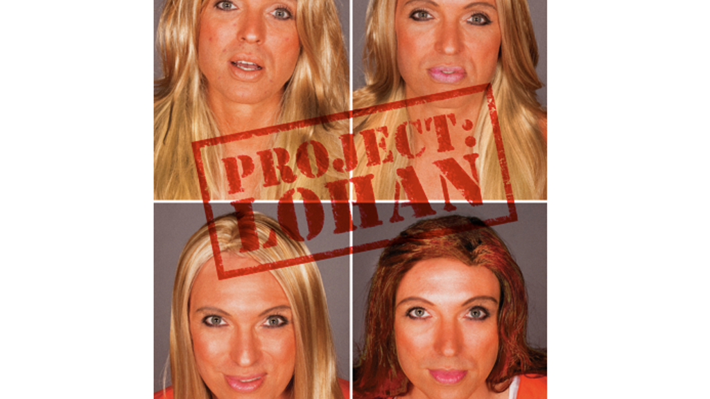 Project: Lohan project video thumbnail