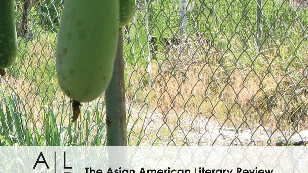 8+1: An Asian American Literary Symposium project video thumbnail