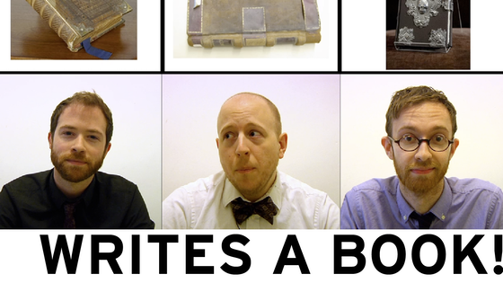 MemeFactory Writes A Book project video thumbnail