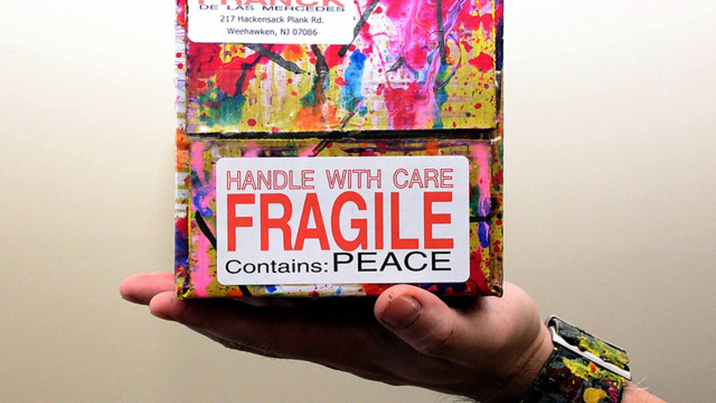 The Priority Boxes: Spreading Peace One Box at a Time project video thumbnail