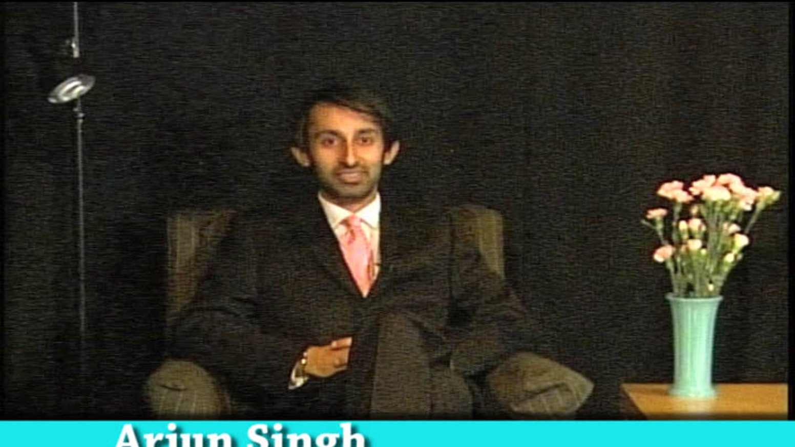 The Public Access Show by Arjun Singh » Episode 2 is here