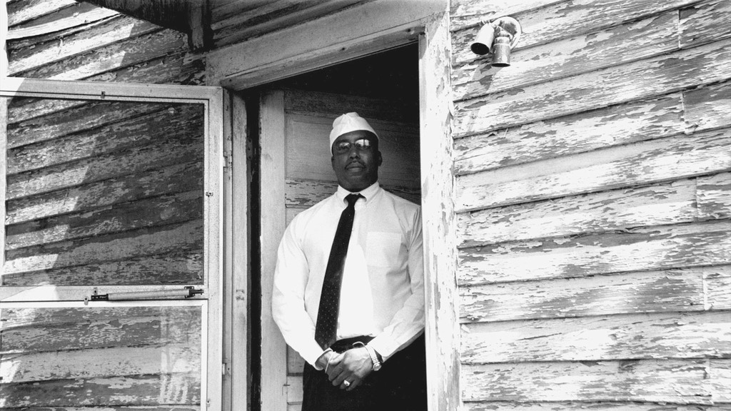 The Homeplace: Photos from Historic African American Hamlets project video thumbnail