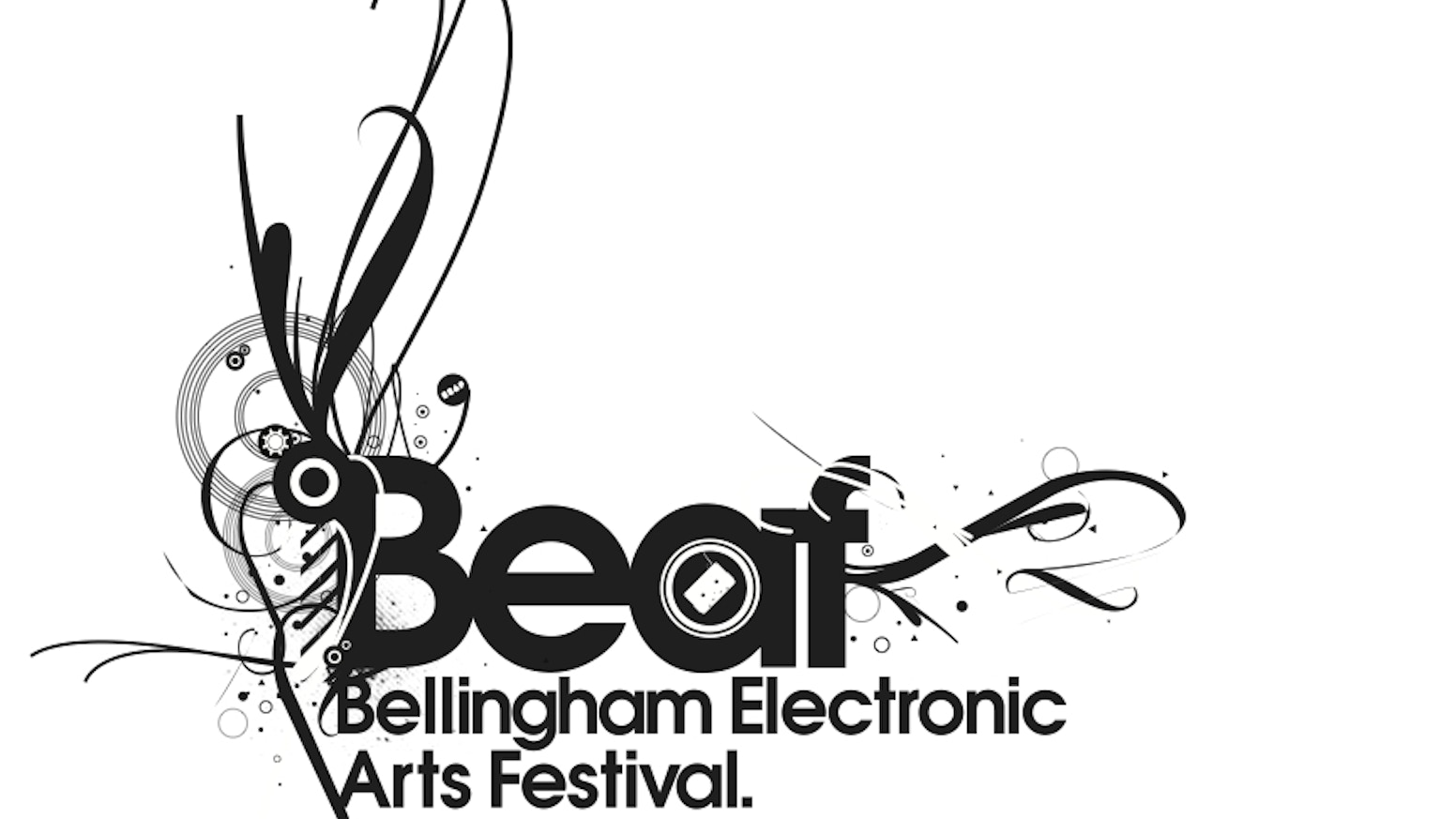 Bellingham Electronic Arts Festival 2011 by dave sound