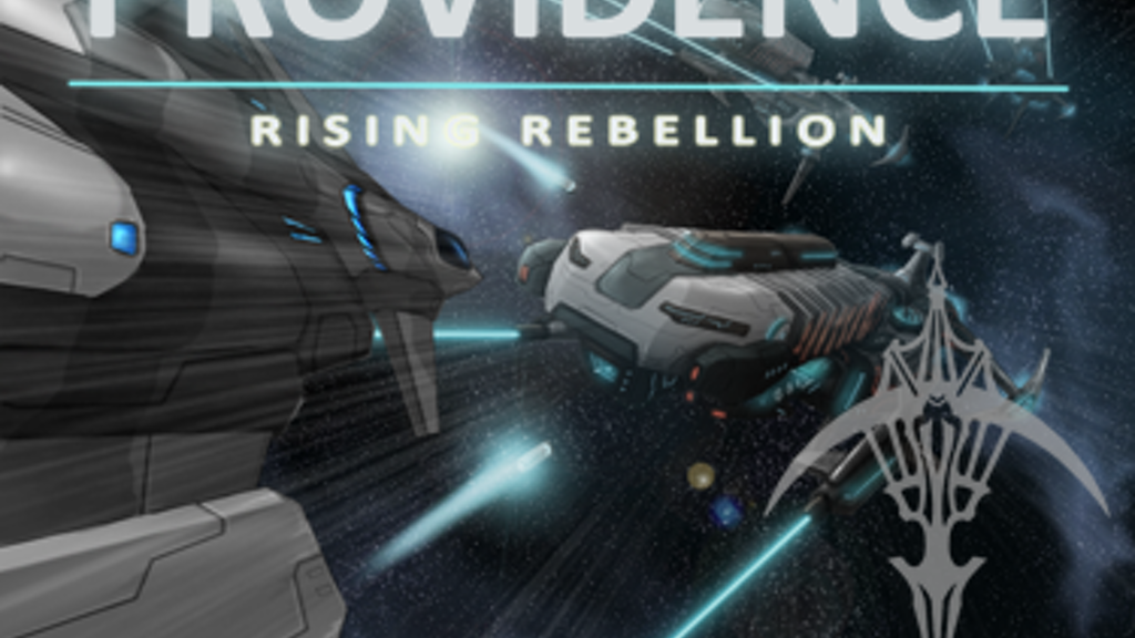 Providence: Rising Rebellion project video thumbnail