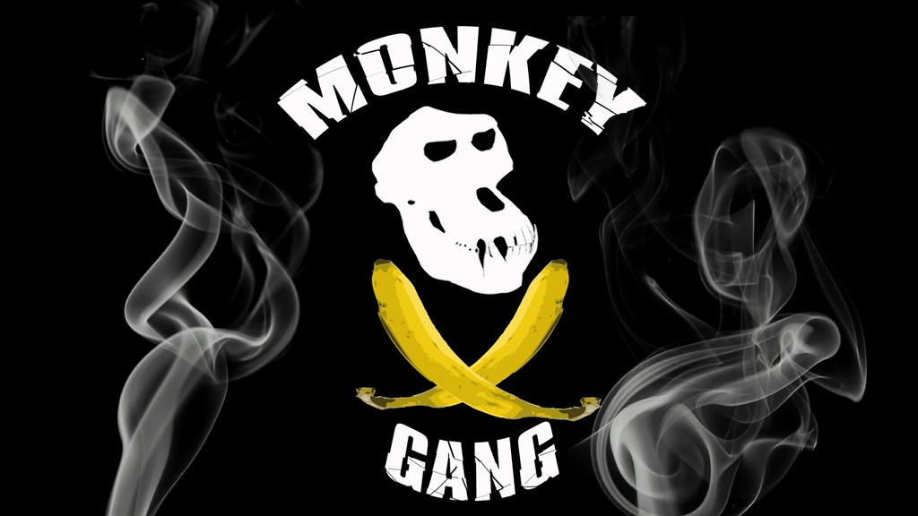 Chicken & Beef Presents Monkey Gang The Mockumentary project video thumbnail