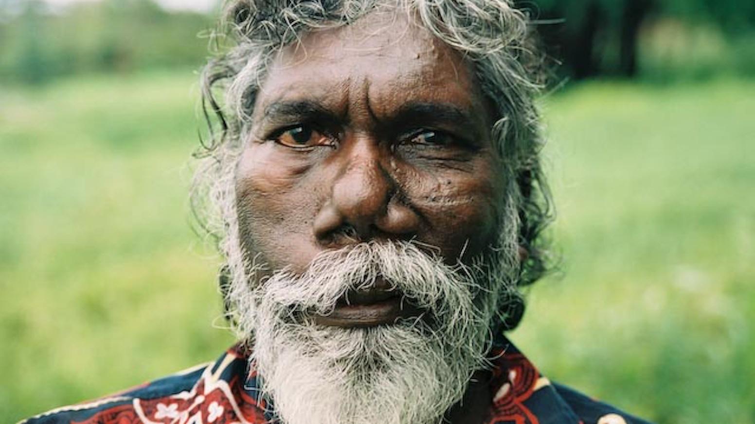 Against all odds, Djalu Gurruwiwi, spiritual custodian for the didjeridu (yirdaki), battles to preserve his sacred music and culture.