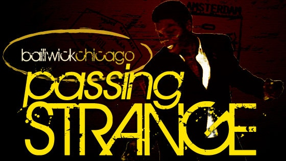 Midwest Premiere of PASSING STRANGE project video thumbnail