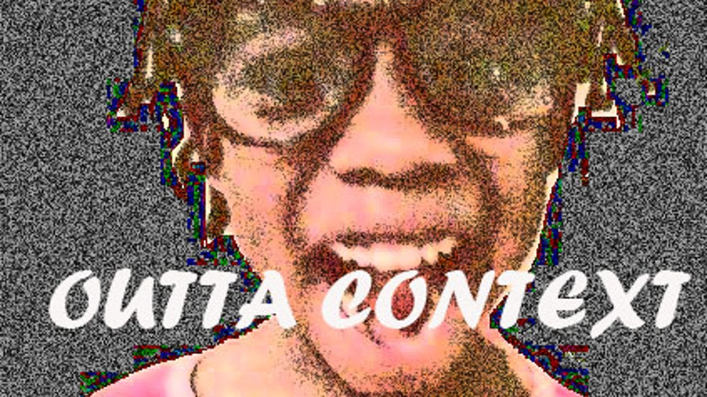 Outta Context project video thumbnail