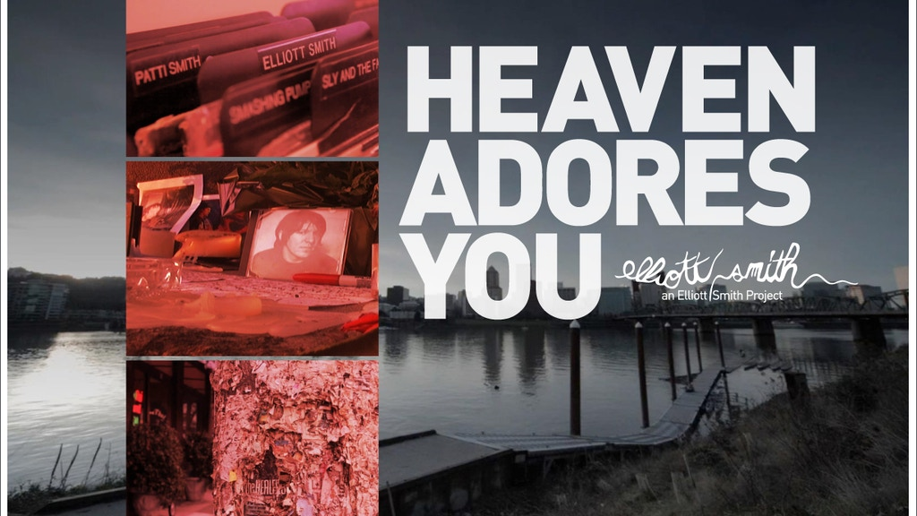 Heaven Adores You ( an elliott smith project ) project video thumbnail