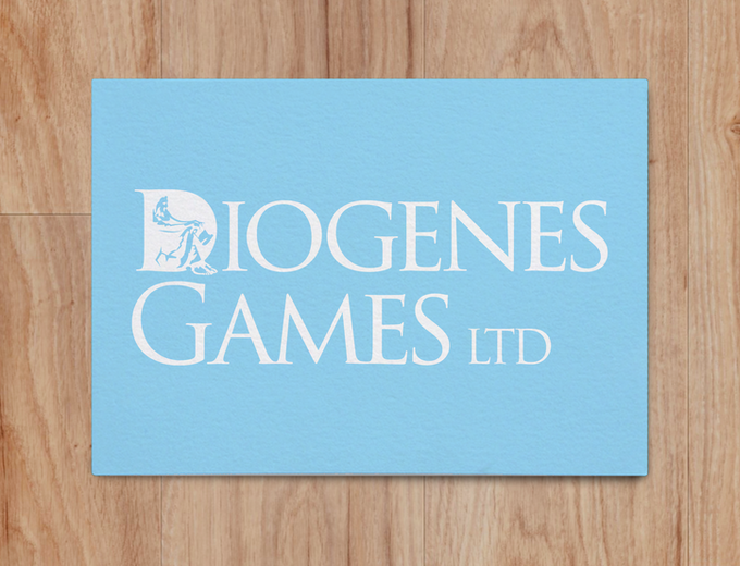 SOCIALISM: The Game brought to you by Diogenes Games LTD.