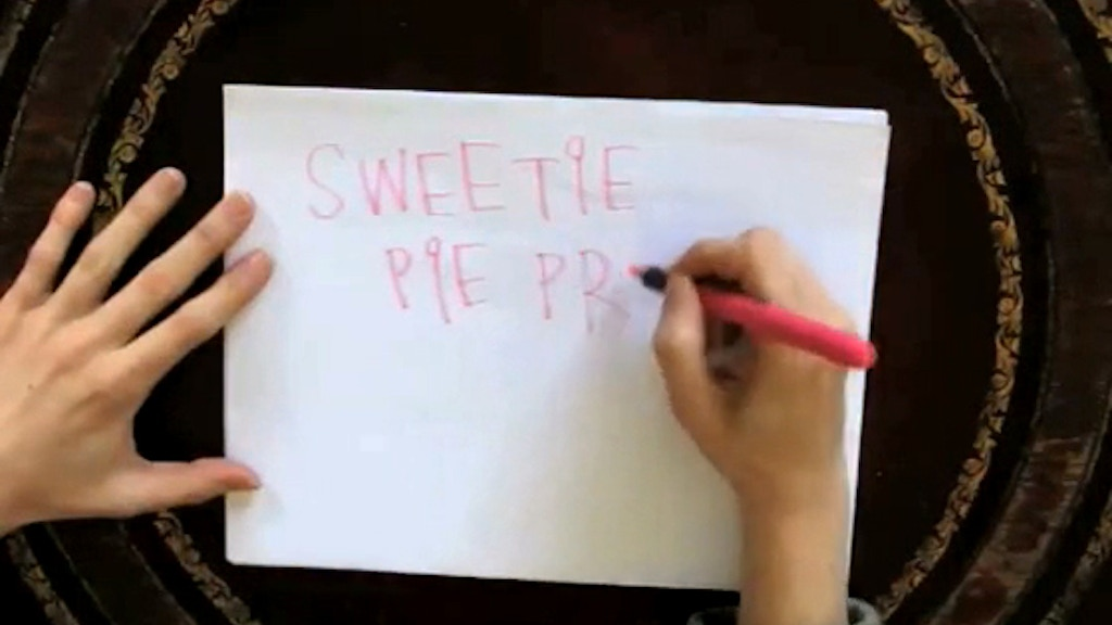 Sweetie Pie Press 2011 Summer Craft Tour project video thumbnail