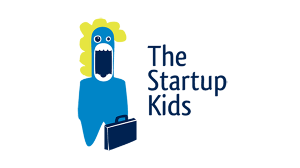 The Startup Kids project video thumbnail