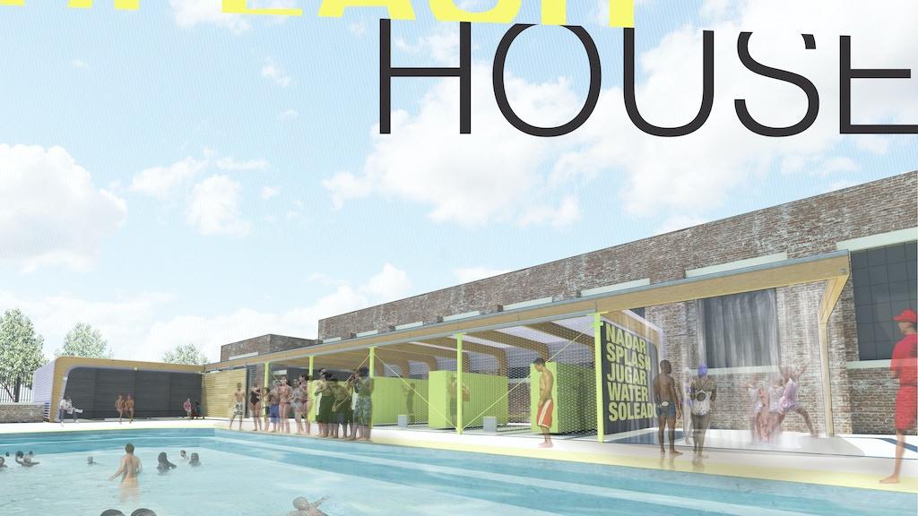 SPLASH HOUSE project video thumbnail