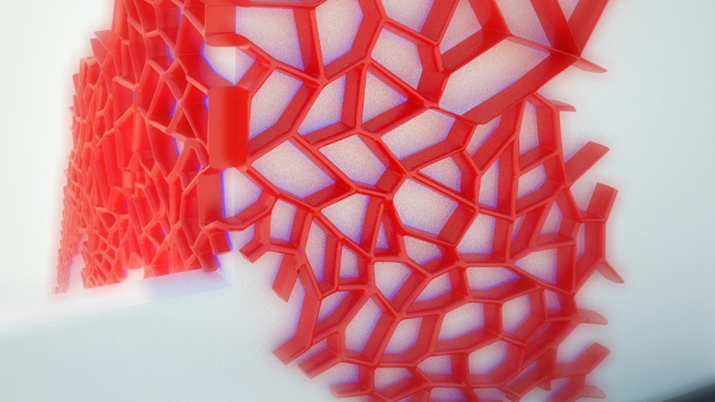 Danaus - A Polymorphic Installation project video thumbnail
