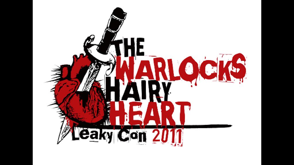 The Warlocks Hairy Heart 4